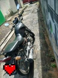 Vendo/Troco Moto Strada