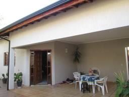 Casa para Venda em Limeira, Vila Rosana, 3 dormitórios, 1 suíte, 2 banheiros, 2 vagas
