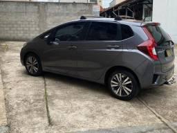 Honda Fit Ex CVT 2017 Unica Dona Revisado