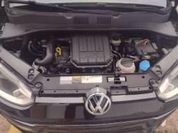 Volkswagen up ano e modelo 14/15