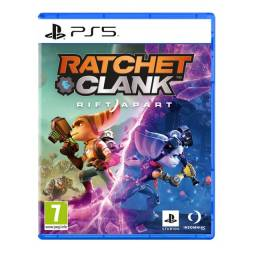 Ratchet and clank rift apart - PS5