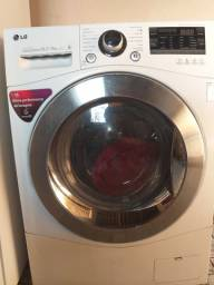 Maquina de lavar LG - Lava&Seca. 10,2/6kg