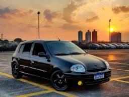 Renault clio 1.6 16v RT 2001