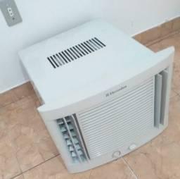 Ar condicionado ar condicionado