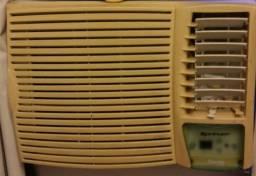 Ar condicionado Springer Slentia 7500 BTU 110V