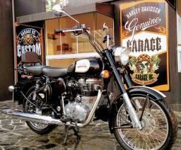 Royal Enfield Classic 500cc