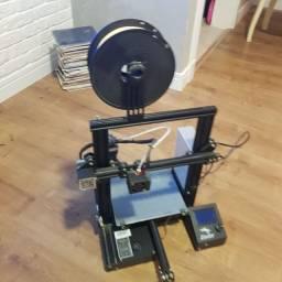 Ender 3 - Impressora 3D