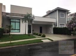 Casa com 4 dormitórios à venda, 240 m² por R$ 1.390.000 - Condomínio Amstalden Residence -
