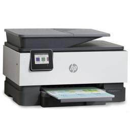 HP Impressora MultiFuncional 9010 OfficeJet Pro