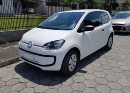 Volkswagen Up 2016 - take 1.0 T. Flex 12V 3p