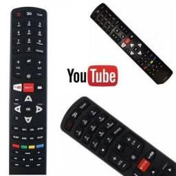 Controle Remoto para sua Tv