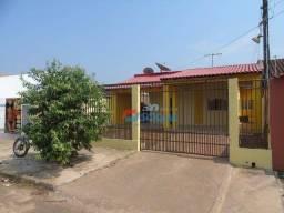 Casa residencial para locação. Bairro: Cuniã, Porto Velho/ RO.