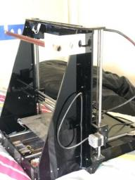 Impressora 3D - filamento sethi