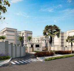 Apartamento a venda no Residencial Gran Royalle setor Morada do Sol