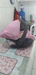 Bebê conforto da galzerano coco seminovos