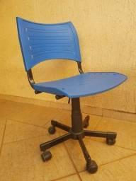 Cadeira de estudo confortavel