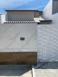 Casa Linear Jóckey - 3 Quartos ( suíte )