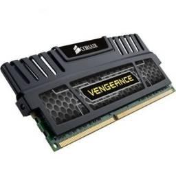 Memoria Gamer Vengeance 8GB 2x4GB