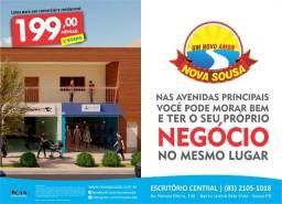 Loteamento Nova Sousa