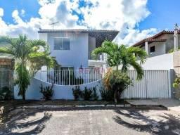 Casa cond. Aquaville com 4 quartos sendo 2 suítes, 180 m² por R$ 460.000 - Arembepe - Cama