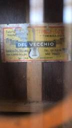 Viola Colecionador Del Vecchio 3 Bocas