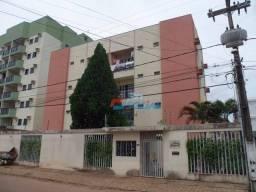 Apartamento para locação localizado próximo do shopping na Rua Guiana, nº 3059 - Cond. Sol