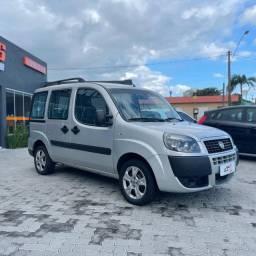Fiat Doblo essence  2019