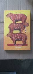 Enfim, Capivaras, Luisa Geisler