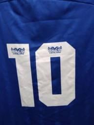 2 camisas Vasco originais Femininas M