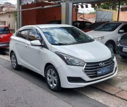 Hyundai HB20S Automatico 1.6 Completo 2015