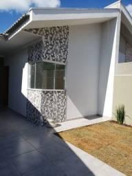 Casa no Jardim Rebouças em Maringá