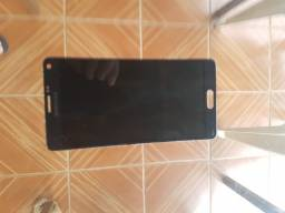 Tela touch samsung galaxy note 4