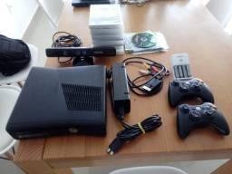 Xbox 360 com defeito na placa