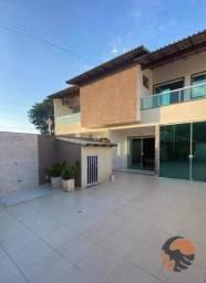 Casa com 4 quartos à venda, 275 m² - Praia do Morro - Guarapari/ES