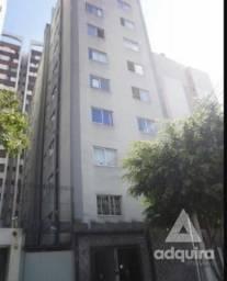 Apartamento com 1 quarto no Condomínio Stillus III - Bairro Centro em Curitiba