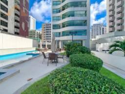 Apartamento com 4 quartos para alugar, 241 m² por R$ 12.500/mês com taxas- Boa Viagem - Re