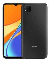 Xiaomi redmi 9c 64 gb lacrado novo