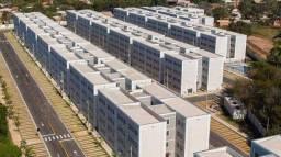 Apartamento 2 quartos, Térreo Chapada Mantiqueira
