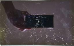 Samsung tablet t290 tela trincada