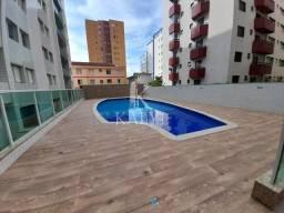 Apartamento à venda com 2 dormitórios em Guilhermina, Praia grande cod:5259