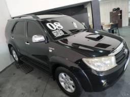 Toyota Hilux sw4 4X4 3.0 diesel Automática