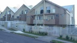 Sobrado com 3 dormitórios à venda, 174 m² por R$ 750.000 - Santa Felicidade - Curitiba/PR