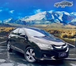 Honda City EXL 1.5 Flex Automático
