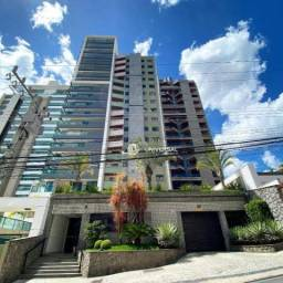 Apartamento com 3 quartos à venda, 136 m² por R$ 650.000 - Centro - Juiz de Fora/MG