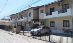 Apartamento com 2 dormitórios à venda, 68 m² por R$ 265.000,00 - Centro - São Pedro da Ald