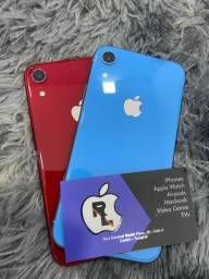 iPhone XR 64gb impecavel