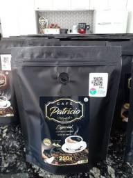Cafe Especial 250 gramas 86,5 pontos