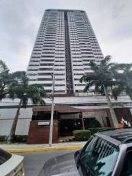 Apartamento para venda com 96 metros quadrados com 3 quartos em Boa Viagem - Recife - PE