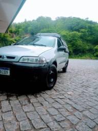 Fiat Strada 1.3 top gasolina