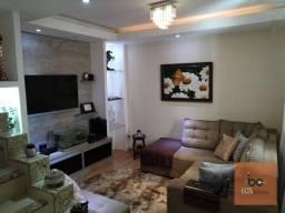 Título do anúncio: Sobrado com 3 dormitórios à venda, 116 m² por R$ 538.000,00 - Jardim Lorena - Arapongas/PR